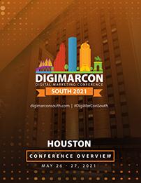DigiMarCon Great Lakes 2022 Brochure