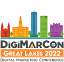 DigiMarCon Great Lakes – Digital Marketing Conference & Exhibition